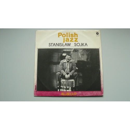 Stanisław Sojka Blublula Polish Jazz Vol.63